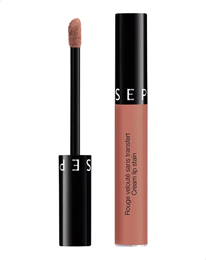 SEPHORA Collection Cream lip stain, 02 Classsic Beige