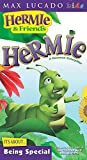 Hermie & Friends: Hermie Common Caterpillar [VHS]