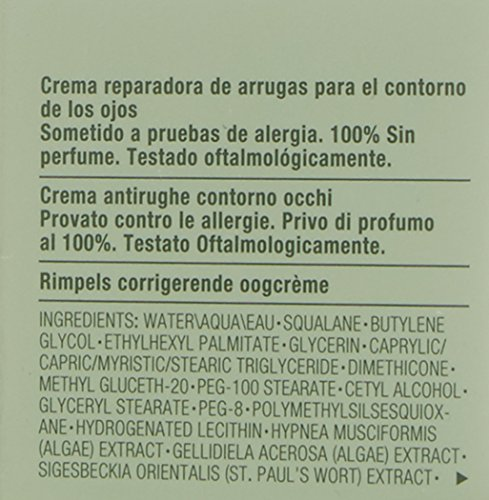 020714777647 - Clinique Repairwear Laser Focus Wrinkle Correcting Eye Cream, 0.5 Ounce carousel main 1
