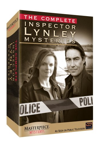 The Complete Inspector Lynley Mysteries by PBS