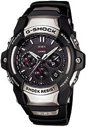 CASIO - MULTIBAND G Shock radio clock 6 GS-1400-1AJF Men's watch