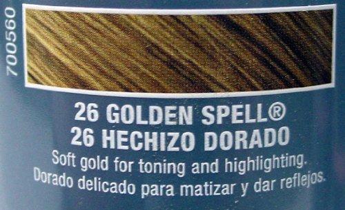 Roux Fanci-Full Temporary Hair Color Mousse - #26 - Golde...
