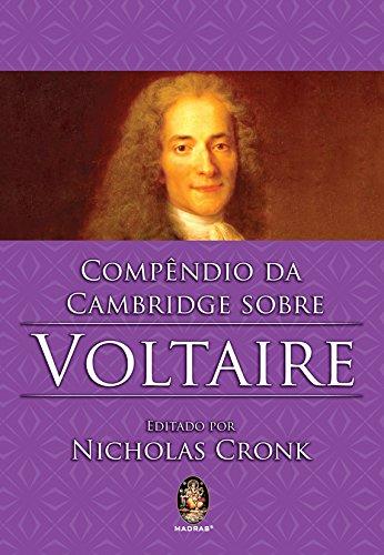 Download Compendio Da Cambridge Sobre Voltaire (Em Portuguese do Brasil) ebook