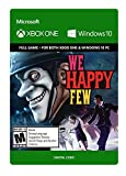 We Happy Few - Xbox One [Digital Code]