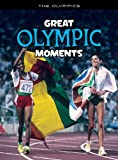 Great Olympic Moments, Michael Hurley, 1410941299