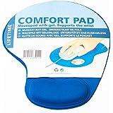 Neosoft Neo1508Mousepad-Db Mouse Pad Comfort,(Dark Blue)