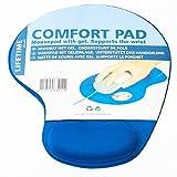 Neosoft Neo1508Mousepad-Db Neosoft Mouse Pad Comfort (Dark Blue)