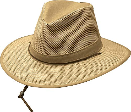 Henschel 5310 Hat,Khaki,3XL US