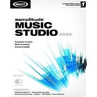 Music Studio 2008 Deluxe