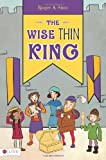 The Wise Thin King, Roger A. Sims, 1622956273