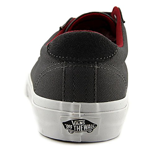Ankle Tornado Crimson High Court Men's Shoe Canvas Vans Canvas Skateboarding 8g7qtxwx