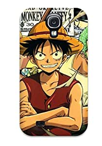 8752566K73522580 Hot One Piece Desktop First Grade Tpu Phone Case For Galaxy S4 Case Cover