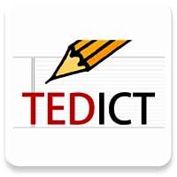 TEDICT - Aprenda Inglês com TED