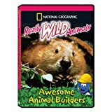 Really Wild Animals: Awesome Animal Builders