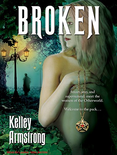 Download Broken (Women of the Otherworld) pdf epub