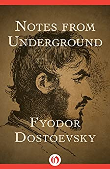 notes from underground essay questions Notes from underground analytical essay by neatwriter notes from underground an examination of the role of the narrator in fyodor dostoevsky's notes from underground.