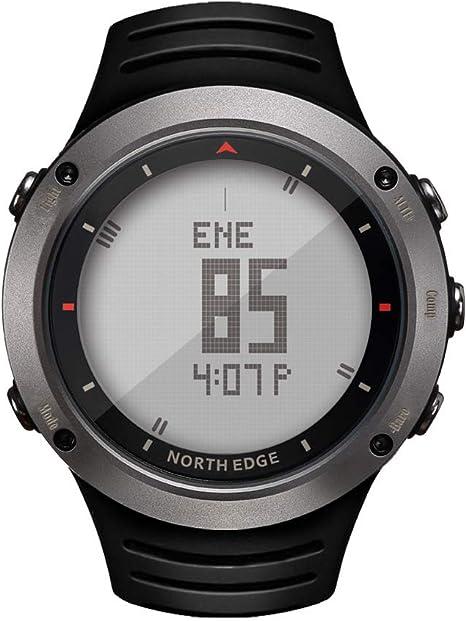 XYGB El Smartwatch Deportivo, Reloj de Moda para Adultos Paso ...