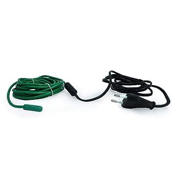 Cable Calentador Térmico Neptune para Terrario / Cultivo - 4m (30W)