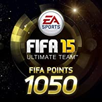 FIFA 1050 Points - PS4 [Digital Code]