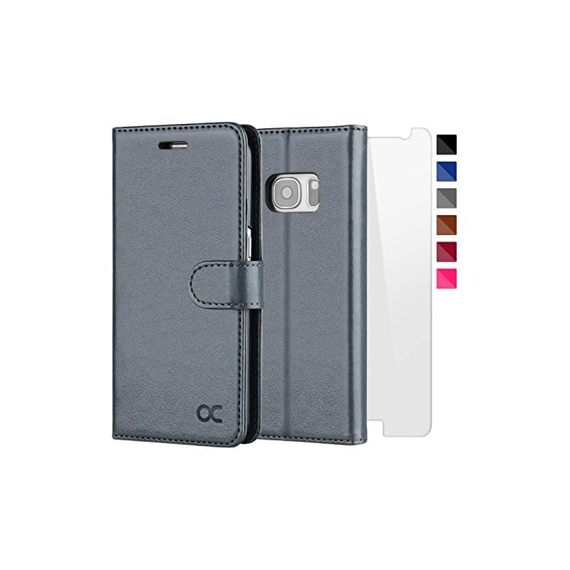OCASE Samsung Galaxy S7 Case [Screen Pro