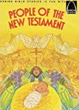People of the New Testament, Gloria A. Truitt, 0570061733