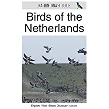 Birds of the Netherlands (Nature Travel Guide)