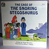 The Case of the Snoring Stegosaurus, Vivian Binnamin, 0671688227