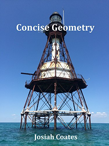 Concise Geometry: Master Geometry with 30 Hours of Self Study