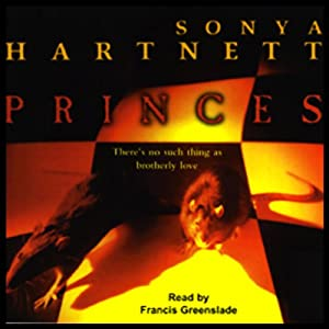 Princes Audiobook