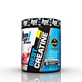 BPI Sports Best Creatine with Himalayan Salt, 10.58 Ounce - Watermelon Cooler