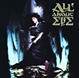 All About Eve Import Edition by All About Eve (1990) Audio CD