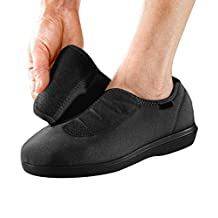Mens Versatile Medi Shoe/slipper