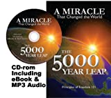 The 5000 Year Leap (Original Authorized Edition) [plus MP3 Audio-CD and eBook]