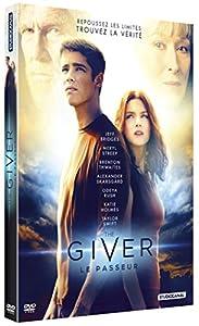 """Afficher """"The Giver Le passeur"""""""