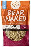 Bear Naked Granola Pouches, Triple Berry Fit, 12 - Best Reviews Guide