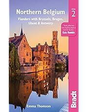 Northern Belgium: Flanders with Brussels, Bruges, Ghent and Antwerp