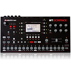 ELEKTRON Octatrack DPS-1