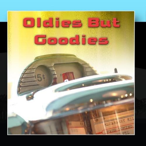 Golden Oldies Hits ()