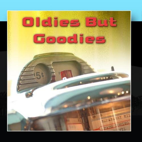 Oldies But Goodies - Golden Oldies - Oldies Golden Music