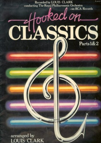 Hooked on Classics Parts 1 & 2 Piano Solo Toreador Sheet Music