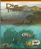 Dive Travel - Costa Rica with Divemaster Gary Knapp on Blu-ray