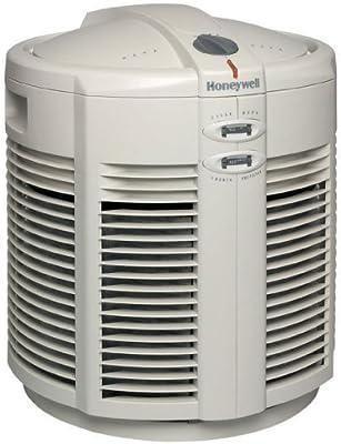 Honeywell - Tecnología de filtro de Da-5018E purificador de aire M. Hepa para habitaciones B.75M³: Amazon.es: Bricolaje y herramientas