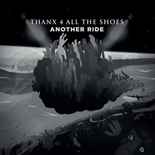 Thanx 4 All The Shoes-Another Ride-CD-FLAC-2017-FAiNT Download