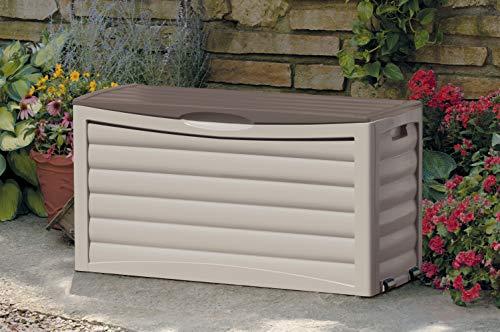 Suncast 103 Gallon Deck Box DB10300