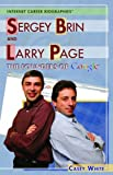 Sergey Brin and Larry Page, Casey White, 1404207163