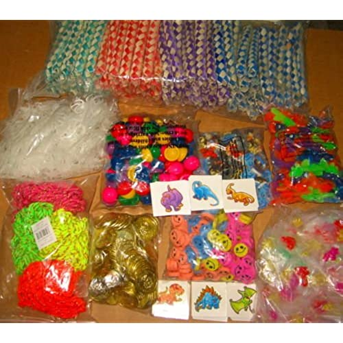 Buy prizes for carnival games