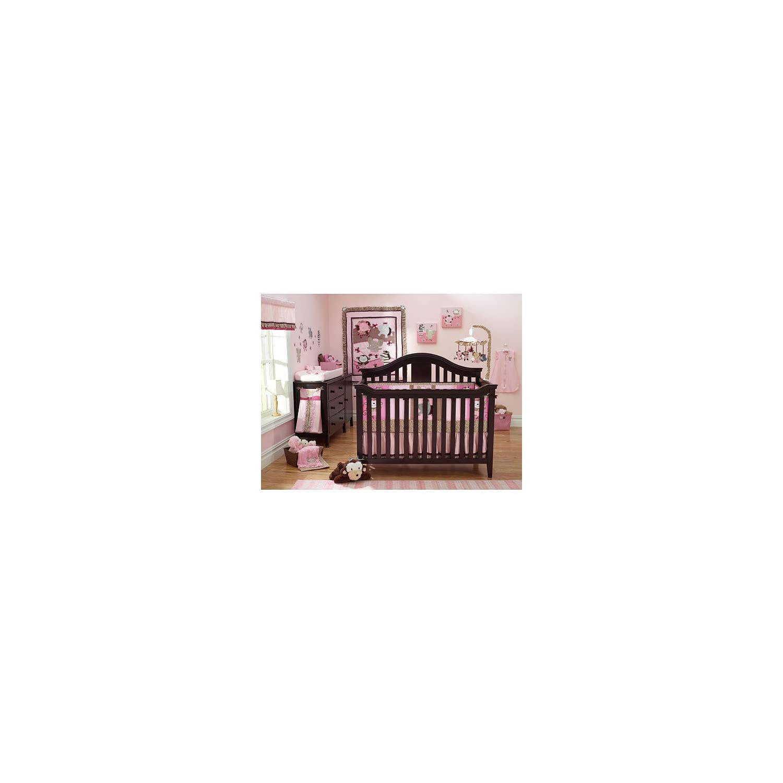 Summer Tutu Cute Nursery Crib Hugger
