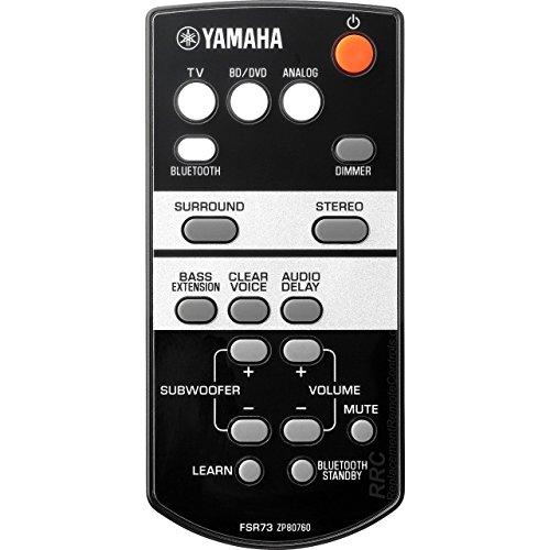 Remote Control Yamaha - Buyitmarketplace com