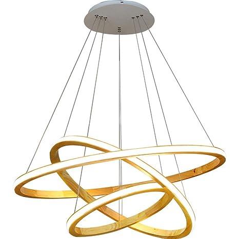 lamparas de techo Araña Moderna Minimalista Creativa ...