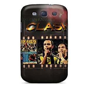 Extreme Impact Protector SwaWG2148AkAKO Case Cover For Galaxy S3